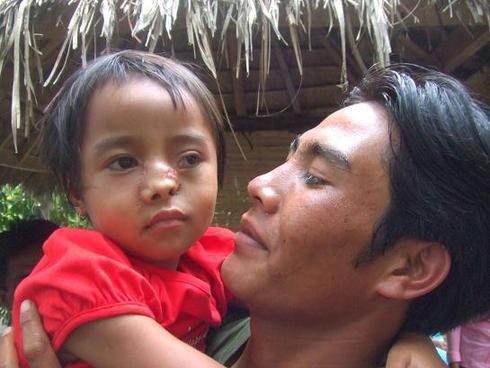 Liana_and_father_3
